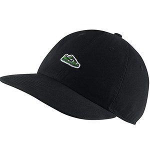 NWT Nike SB H86 Heinkein Low Dunk Strapback Hat
